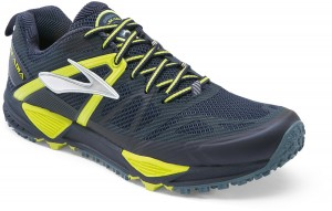 CASCADIA 10 - BROOKS - HOMME
