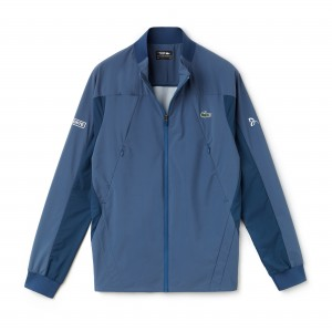 BH9513 - LACOSTE - SWEAT / PULL / GILETS