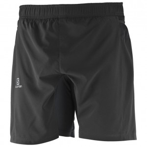FAST WING TW SHORT M - SALOMON - SHORTS
