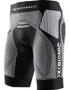 PC FEMME RUN SPEED EVO - X BIONIC - SHORTS