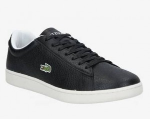 CARNABY EVO 0120 - LACOSTE - Ville Homme