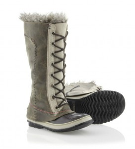 CATE THE GREAT DECO - SOREL - Ville Femme