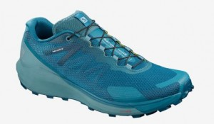 SENSE RIDE 3 - SALOMON - HOMME TRAIL