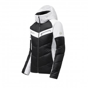 BARRET JKT - DESCENTE - VESTES SKI ALPIN