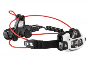 LAMPE NAO+ - PETZL - LAMPES FRONTALES