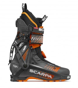 F1 LIGHT - SCARPA - CHAUSSURES