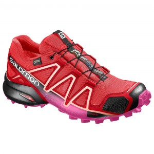 SPEED CROSS 4 GTX LADY - SALOMON - FEMME