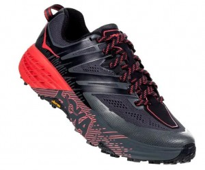 SPEEDGOAT 3 LADY - HOKA ONE - FEMME TRAIL