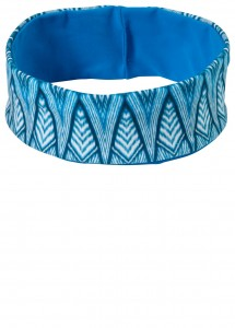 REVERSIBLE HEADBAND - PRANA - BONNETS