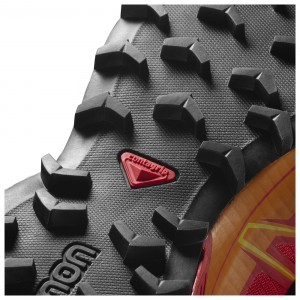 SPEED CROSS PRO 2 - SALOMON - HOMME