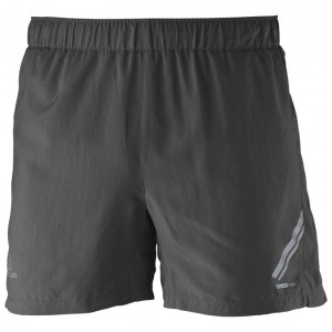 AGILE SHORT M - SALOMON - Shorts