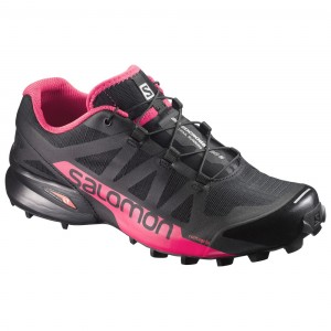 SPEED CROSS PRO 2 LADY - SALOMON - FEMME