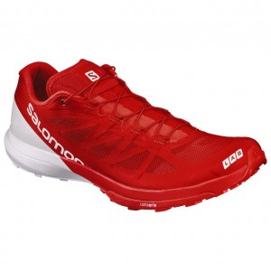 S LAB SENSE 6 RACING - SALOMON - HOMME