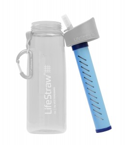 GO REMPLACEMENT FILTRE - LIFESTRAW - HYDRATATION