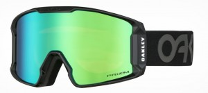LINEMINER XM PRIZM - OAKLEY - MASQUES