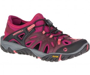 ALL OUT BLAZE SIEVE LADY - MERRELL FOOTWEAR - SANDALES