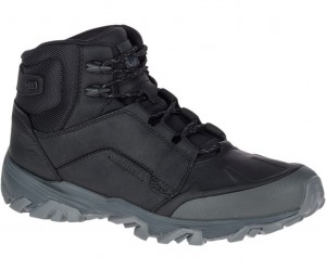 COLDPACK ICE+ MID WTPF - MERRELL FOOTWEAR - Ville Homme