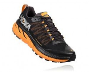 CHALLENGER ATR 4 - HOKA ONE - HOMME TRAIL