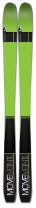 VERTEX 17-18 - MOVEMENT - SKIS