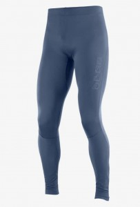 PANTS AGILE LONG TIGHT M - SALOMON - Pantalons