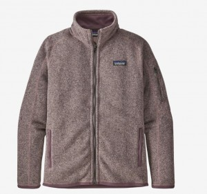 W'S BETTER SWEATER JKT - PATAGONIA - Polaires