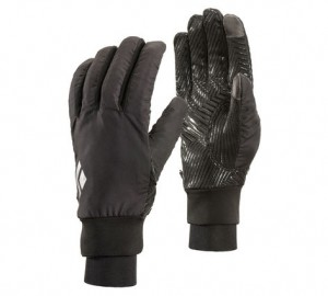 MONT BLANC - BLACK DIAMOND - Gants