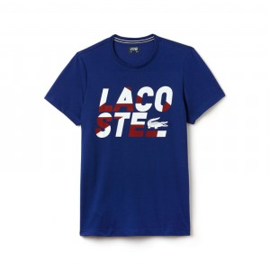 TH8134 - LACOSTE - T-SHIRT
