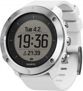 TRAVERSE - SUUNTO EUROPE - MONTRES