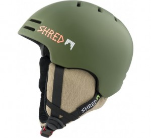SLAM-CAP - SHRED - CASQUES
