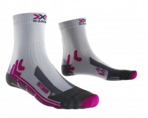 TREK OUTD LADY - X SOCKS - Chaussettes