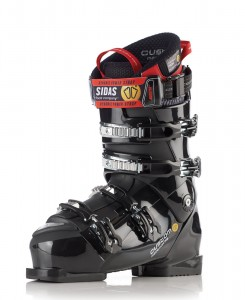 VECTOR 120 V2 - SIDAS-CONFORMABLE - CHAUSSURES DE SKI ALPIN