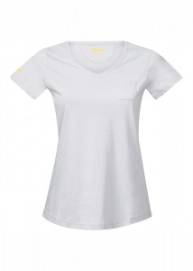 LOM LADY TEE - BERGANS - Polo & T-Shirt
