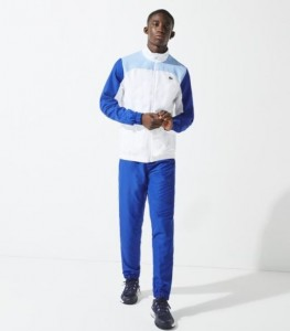 WH9539 - LACOSTE - ENSEMBLE DE SURVETEMENT