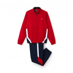 WH9512 - LACOSTE - ENSEMBLE DE SURVETEMENT