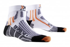 SPEED TWO - X SOCKS - CHAUSSETTES