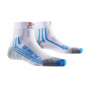 SPEED TWO LADY - X SOCKS - CHAUSSETTES