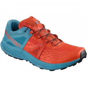 ULTRA PRO - SALOMON - HOMME TRAIL
