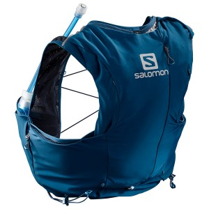 ADV SKIN 8 SET W - SALOMON - SAC DE TRAIL