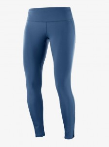 PANTS AGILE TIGHT W - SALOMON - Pantalons