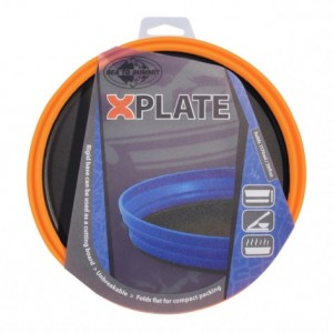 X PLAT ASSIETTE - SEA TO SUMMIT - ACCESSOIRES / camping