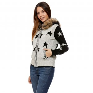 DERBY STARLIGHT - BANANA MOON - SWEAT / PULL / GILETS
