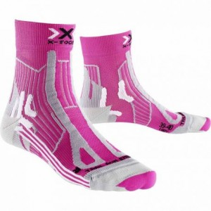 TRAIL RUN ENERGIE LADY - X SOCKS - CHAUSSETTES