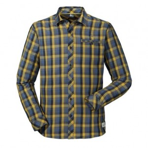 SHIRT STOCKOLM 2 - SCHOFFEL - CHEMISES