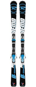DEMO GAMA+XPRESS - ROSSIGNOL - SKIS
