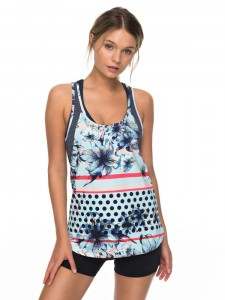 EASY GAME TANK - ROXY - HAUTS