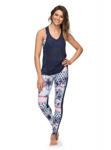 SPY GAME PANT - ROXY - PANTALONS