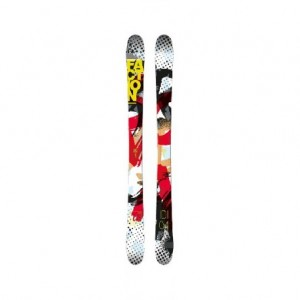 IDIOM - FACTION - SKIS