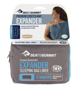 EXPANDER POLYCOTON MUMMY - SEA TO SUMMIT - Draps de Sac