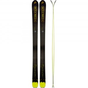 MONSTER 98 +ATTACK 13 - HEAD SKIS - SKIS