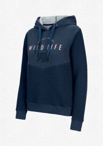 LOUANE HOODY - PICTURES - Sweat / Pull / Gilets
